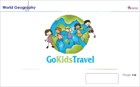 Go Kids Travel